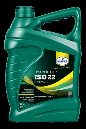 Eurol Hykrol HLP ISO 22
